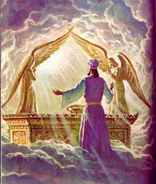 Image result for heavenly sanctuary